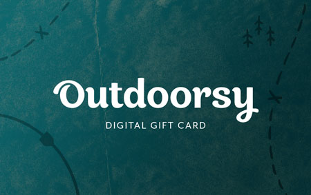 Give the gift of the outdoors