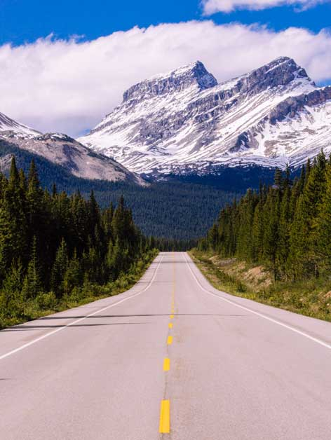 Jasper National Park