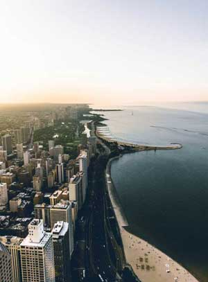rv rentals in Chicago, IL