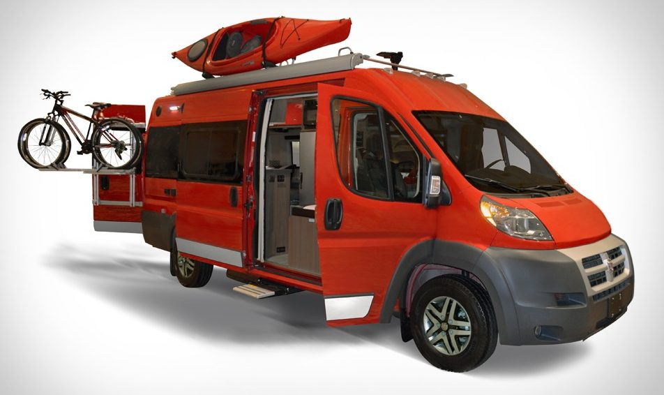 The Most Popular Rigs for Owners Renting Out RVs