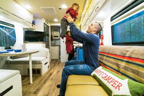 The 4 biggest myths about Canadian RV insurance